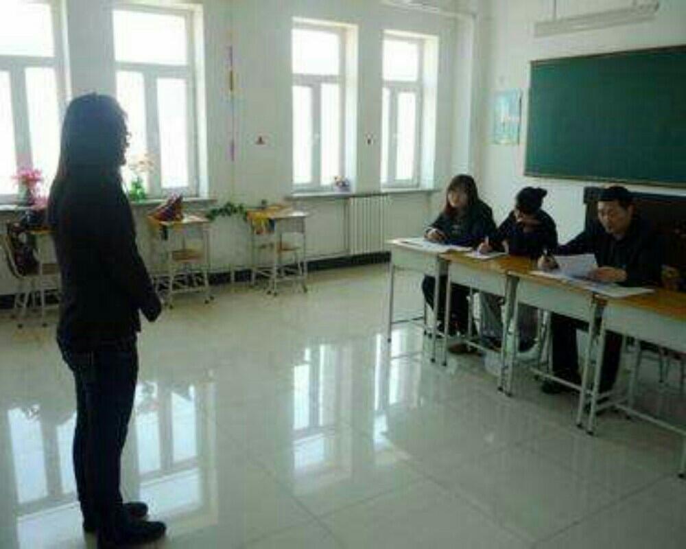 红豆live:教师资格证面试结构化面试(4)