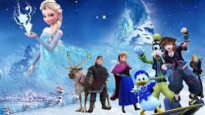 迪士尼官方游戏「王国之心3」